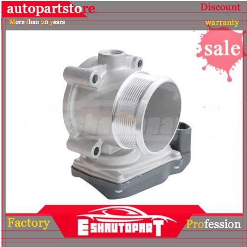 Throttle Body Assemby fit Audi VW Jetta Eos Passat Seat Leon 2.0T A2C59511705
