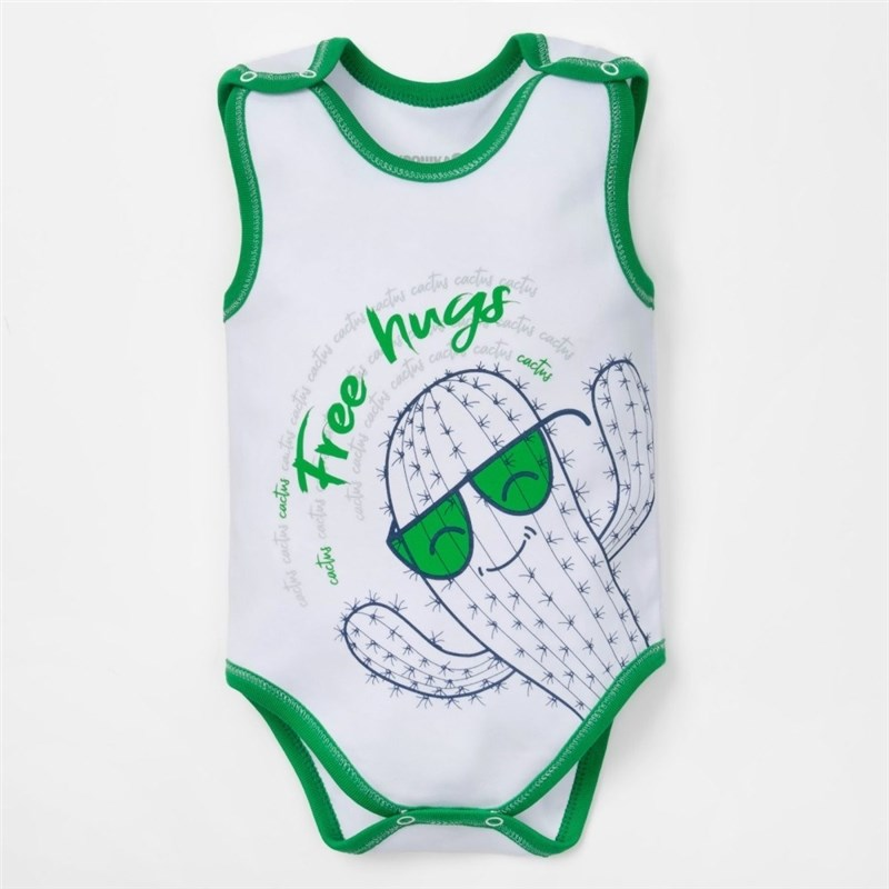 Bodysuit baby sleeveless Crumb I Mexico growth 6 12 Mo rompers kids crumb i mexico growth 3 18 mo