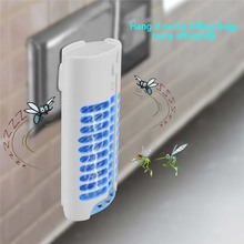 LED Mosquito Killer Lamps Socket Electric Mosquito Lighting Fly Bug Insect Trap Killer Lights Zapper Night Lamp for Home Indoor novelty function lighting lamps usb electronic mosquito killer lamp insect trap bug repellent lights