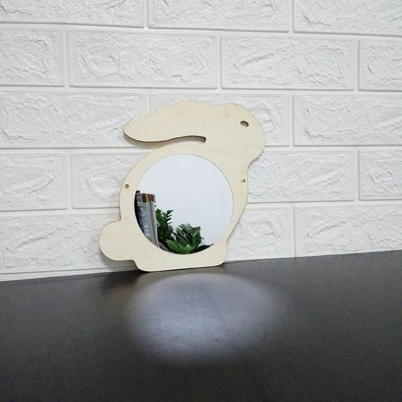 Nuevos Espejos Decorativos Para Habitación De Niños