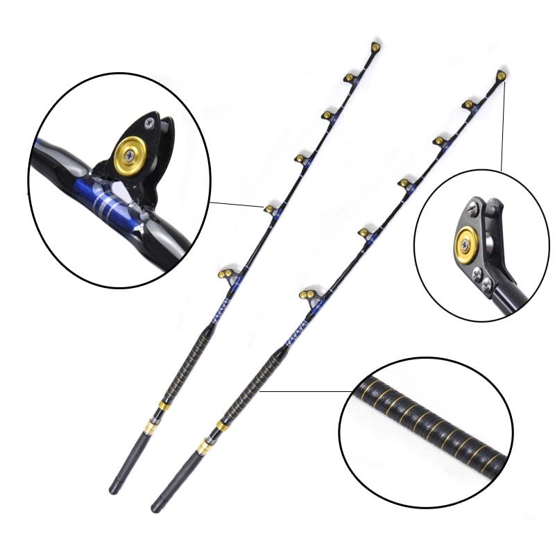 Vara de Pesca 5-7.5kg 6 h 19 Tonalidade