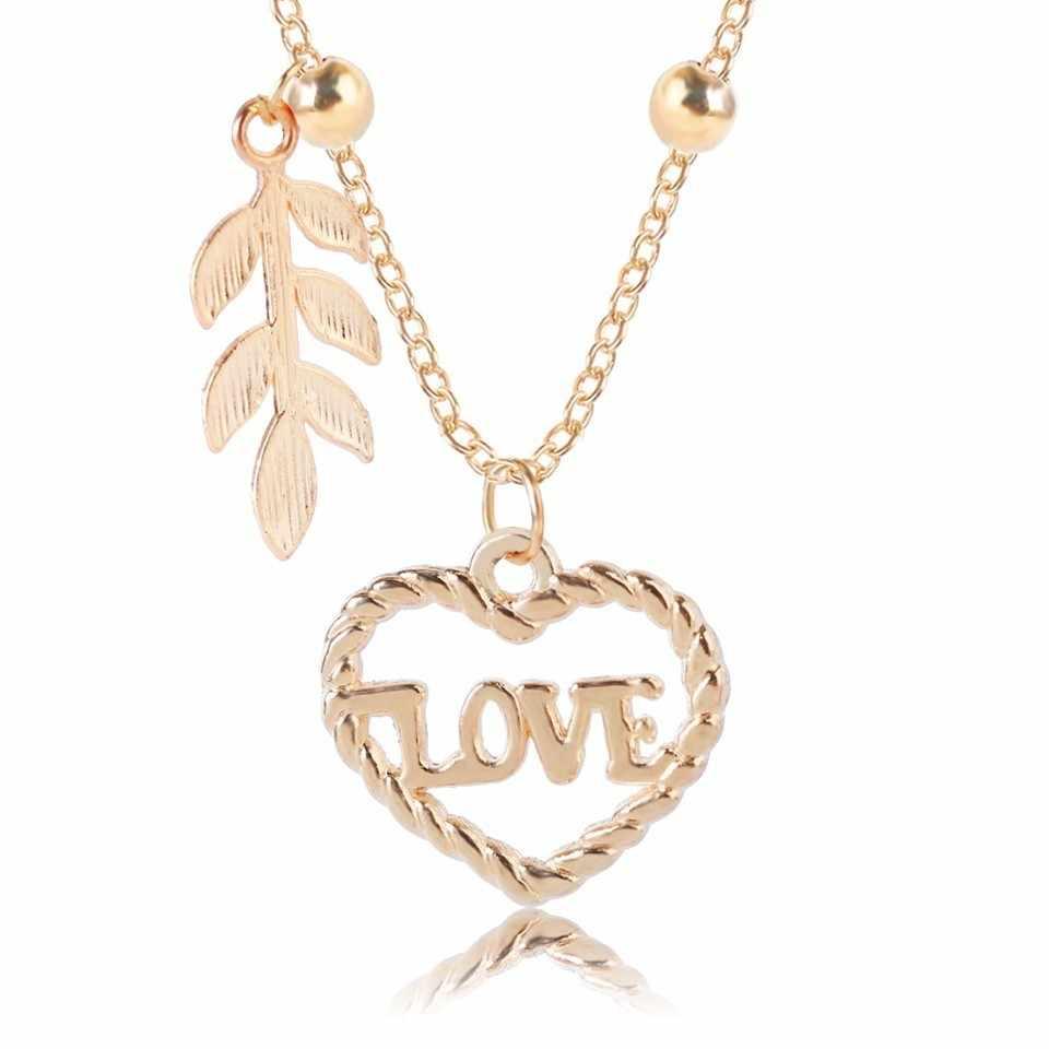 Nova chegada geométrica pingente feminino personalizado colar de jóias para as mulheres na moda frete grátis casamento colar & pingentes