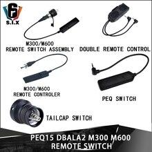 Тактический вспомогательный страйкбол переключатель охотничий дистанционный переключатель давления фонарик Dual-A2 кнопка переключения для PEQ 16A M300 M600 An/PEQ