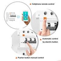 NBN коробки счетчика коробки Switchboards App дистанционного управления бытовой техники