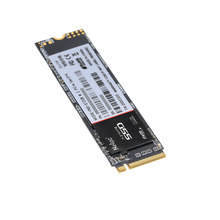 Netac N930E Pro M.2 2280 SSD 128 GB NVMe PCIe Gen3 * 4 3D MLC/TLC NAND Flash Solide state Drive