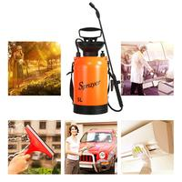 5L/8L Agricultural Backpack Manual Sprayer Fight Drugs Large Capacity Spray Bottle Multi-function Watering Can Garden Tool p30