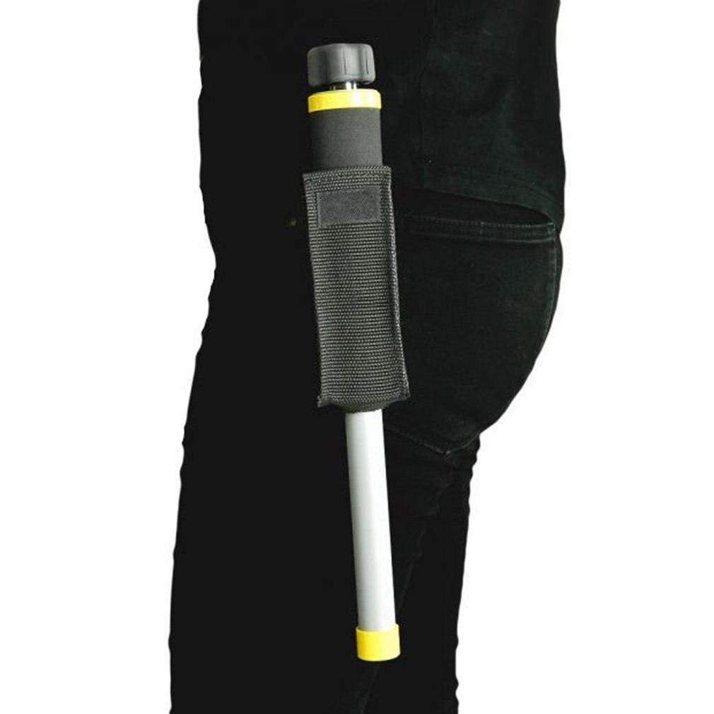 MD 730 luz à prova dwaterproof água underwater detector de metais detector de indução de pulso pinpointer sensível detecção precisa - 2