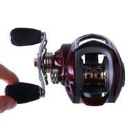 Fishing Spinning Reel Grade Metal Spool Long Distant Wheel Suit Sea Deep Shallow Spool Fishing Tools Accessories