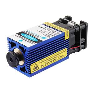 2500mW Blue Laser Module 3-Pin