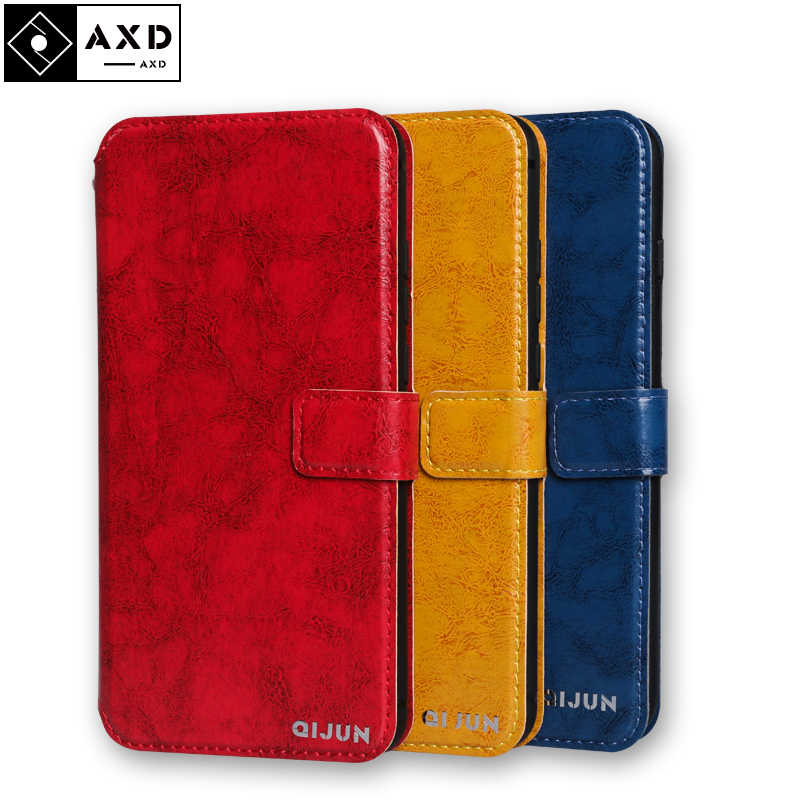 Flip wallet case for Doogee X50 X53 X55 X60L X70 BL5000 F5 case PU leather capa stand cover phone bags for X 50 60L 53 70 fundas