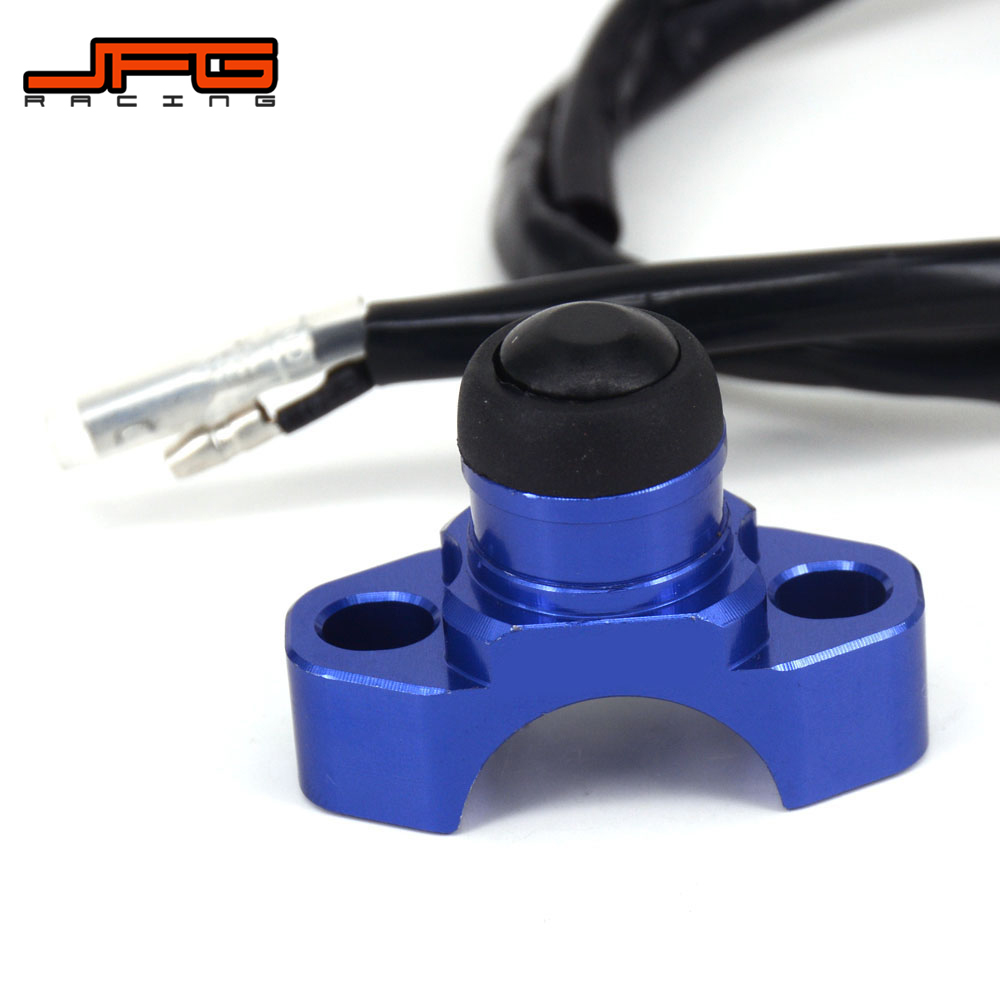 CNC Billet Kick Start Lever Protector Rubber Shifter For YAMAHA YZ450F WR450F