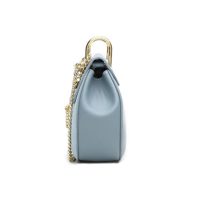 Kaufen Günstig LUYO Sattel Berühmte Marke Luxus Handtaschen