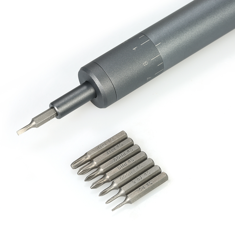 XHF268 Micro Pneumatic Die Grinder Kit Industrial Mini Air Pencil Precision Grinding Machine Air Tool 65000