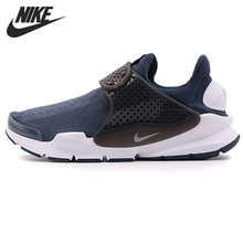 info for 27797 64e18 NIKE SOCK DART Original Men s Running Shoes Outdoor Sport Shoes Breathable  Sneakers  819686(China