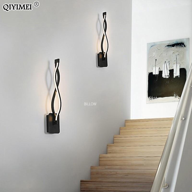 arandelas de parede loft decoracao 2 pcs lampada 04