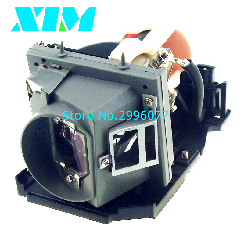 High Quality BL FU280B SP 8BY01GC01 Projector Lamp with Housing Replacement for OPTOMA EW766 EW766W EX765