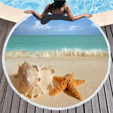 beach towel toalla playa serviette de plage toalha de praia telo mare toalla playa grande toalla microfibra bath towel for adult 2019 geometric patterns summer round beach towel with tassels beach covers bath towel picnic yoga mat for adult toalla de playa