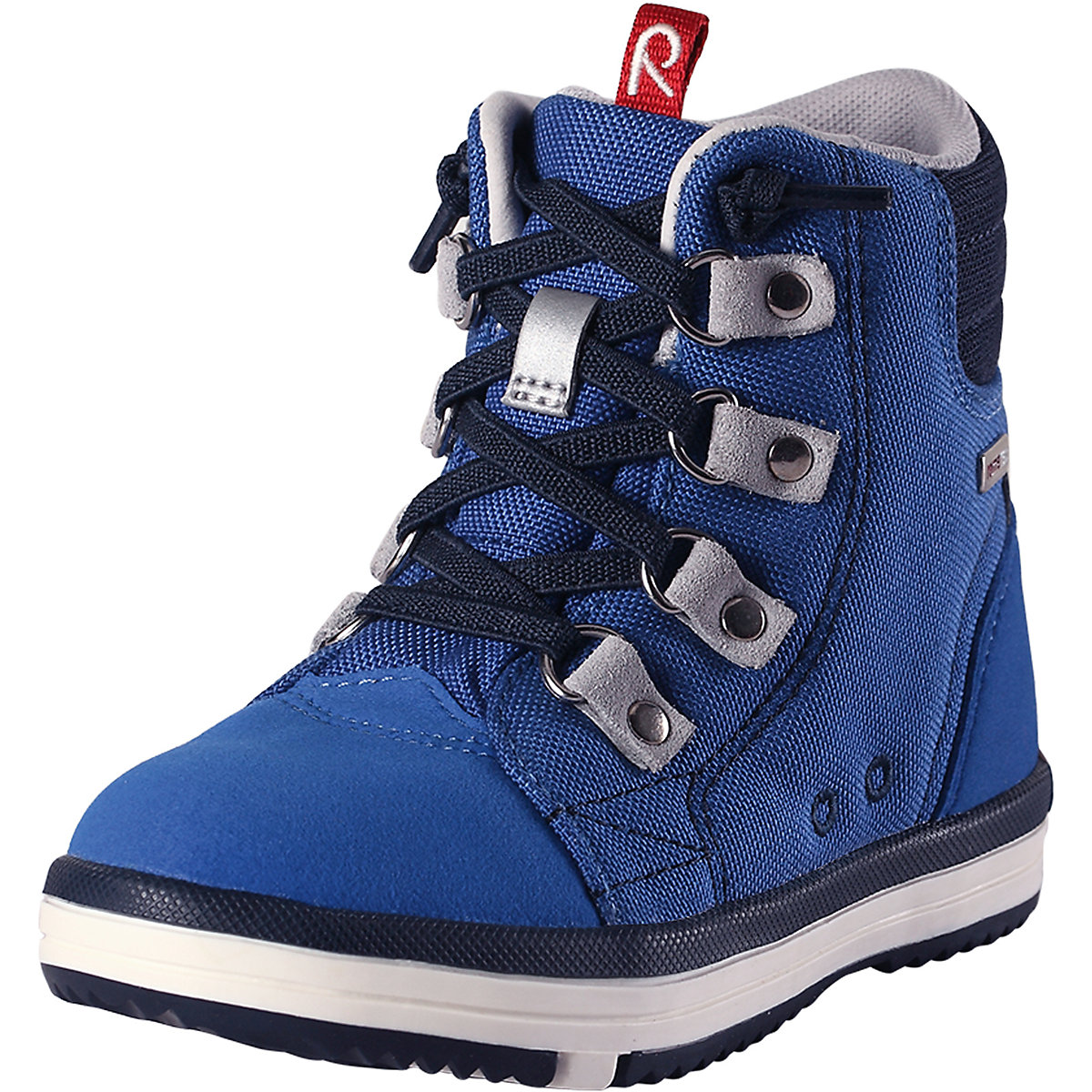 REIMA Boots 7635007 for boys and girls spring autumn boy girl  children shoes спальные мешки конверты пижамы dave