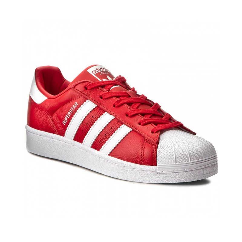 Adidas Superstar męskie oryginalne buty do jazdy na deskorolce oddychające Super świetlne tenisówki C77124