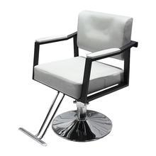 Hairdresser De Kappersstoelen Nail Stuhl Barbero Hair Furniture Mueble Salon Barbearia Cadeira Barbershop Silla Barber Chair