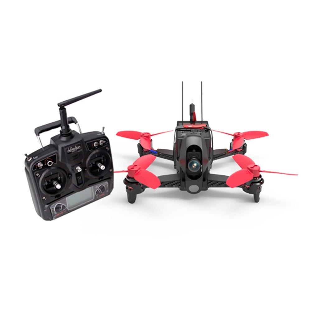 Walkera Родео 110 110 мм удаленного Управление игрушечные дроны Мини FPV Racing Drone АРФ 5,8G 600TVL 6 оси гироскопа F3 FC RC вертолетные игрушки