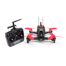 Walkera Rodeo 110 110mm Control remoto juguetes Mini FPV Racing Drone ARF 5,8G 600TVL 6-Axis gyro F3 FC helicópteros RC Juguetes(China)