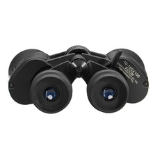10-180×100 HD Optic Zoom Binocular Low Light Night Vision Wide Angle Telescope Magification Adjustment for Outdoor Hunting
