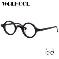ba277831a126f3 ... Glasses Men Harry Retro Glasses Frames Fake Glasses With Clear Lens  Women Optical. (40). Bekijk Aanbieding. Chashma Merk Vrouwen Titanium  Brillen ...