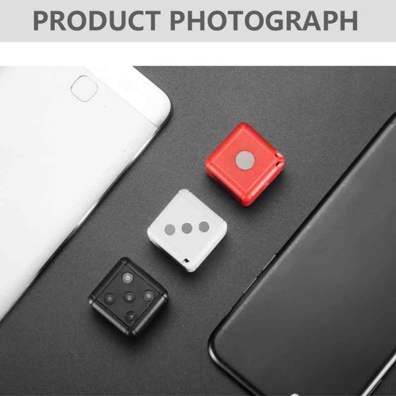 Мини камера SQ16 безопасности игральная камера 1080 P HD видео движения видеокамера для наблюдения действие ночного видения Запись Поддержка TF карта