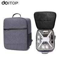 DOITOP  mochila para Dron Xiaomi Mi  bolso para Dron impermeable para exteriores  bolso profesional para Dron Xiaomi 4K  accesorios para Quadcopter
