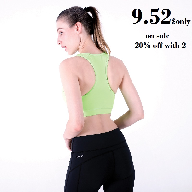High Impact Push Up Fitness Running Workout Padded Yoga Bra Women Sports Bra Top Fitness Yoga Gym Crop Top with Bra crazyfit mesh hollow out sport tank top women 2018 shirt quick dry fitness yoga workout running gym yoga top clothing sportswear