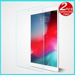 Para iPad Air 3 2019 Membrana de vidrio templado para iPad Air3 iPad air 3 vidrio película de acero Tablet PC pantalla protección templado caso