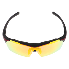 3 Lens Bicycle Bike Sports UV400 Sun Glasses Polarized Gafas Ciclismo Cycling Eyewear Goggles Sunglasses Riding Hiking Glasses