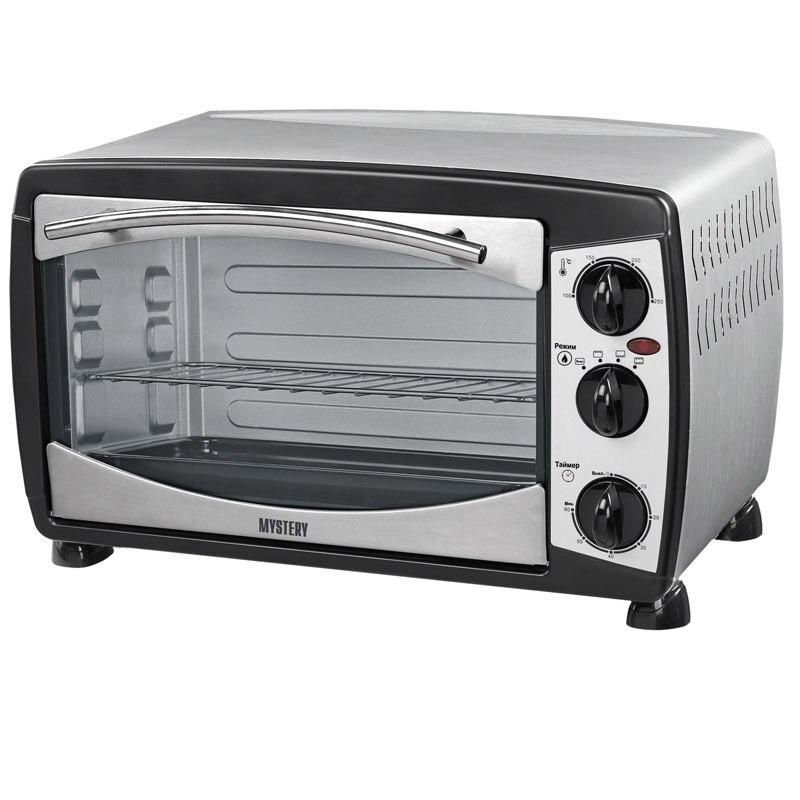 Mini oven MYSTERY MOT-3325 духовка электрическая mystery mot 3325