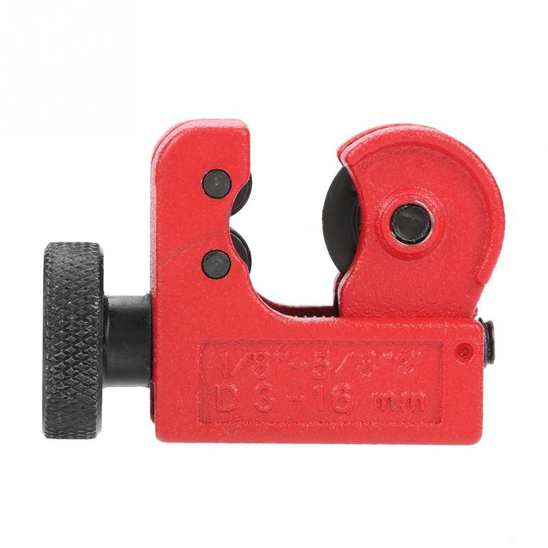 CT-127A 3-16mm Mini Ball Bearing Cutter Roller Tube Cutting Tool For Metal Pipe