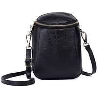 Small Crossbody Purse for Women, Cell Phone Purse Crossbody Fits for IPhone 6 6S 7 8 Plus and Samsung Galaxy S7 S8 Edge