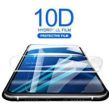 Full Cover Hydrogel Film For Samsung Galaxy A 10 20 30 40 50 60 70 80 90 2019 10D Screen Protector M