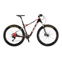 Sava Plus3.0 Mountain Bike Mountainbike With Shimano Xt Carbon Fiber Mountain Bike 29 27.5 Bicicletas Mountain Bike 29 Mtb Bike