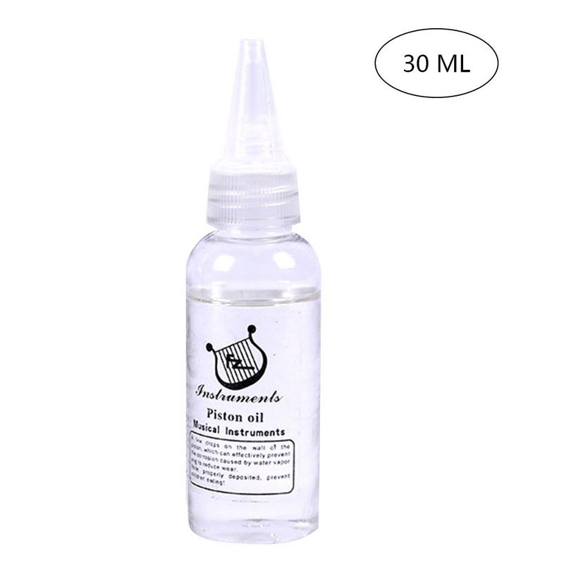 30ml Oil Lubricating Oil Smooth Switch For Saxophone Clarinet Flute Anti-rust Brass Woodwind Musical Instruments Accessories