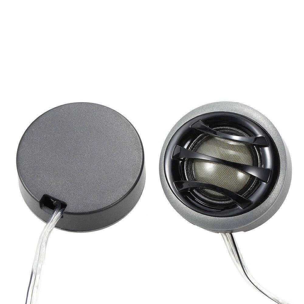 IG-2inch 150 Вт микро-купольные автомобильные аудио динамики с встроенным кроссовером