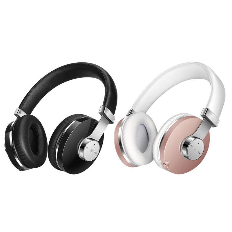 T9 CSR sans fil Bluetooth casque stéréo HIFI MP3 sport casque avec micro