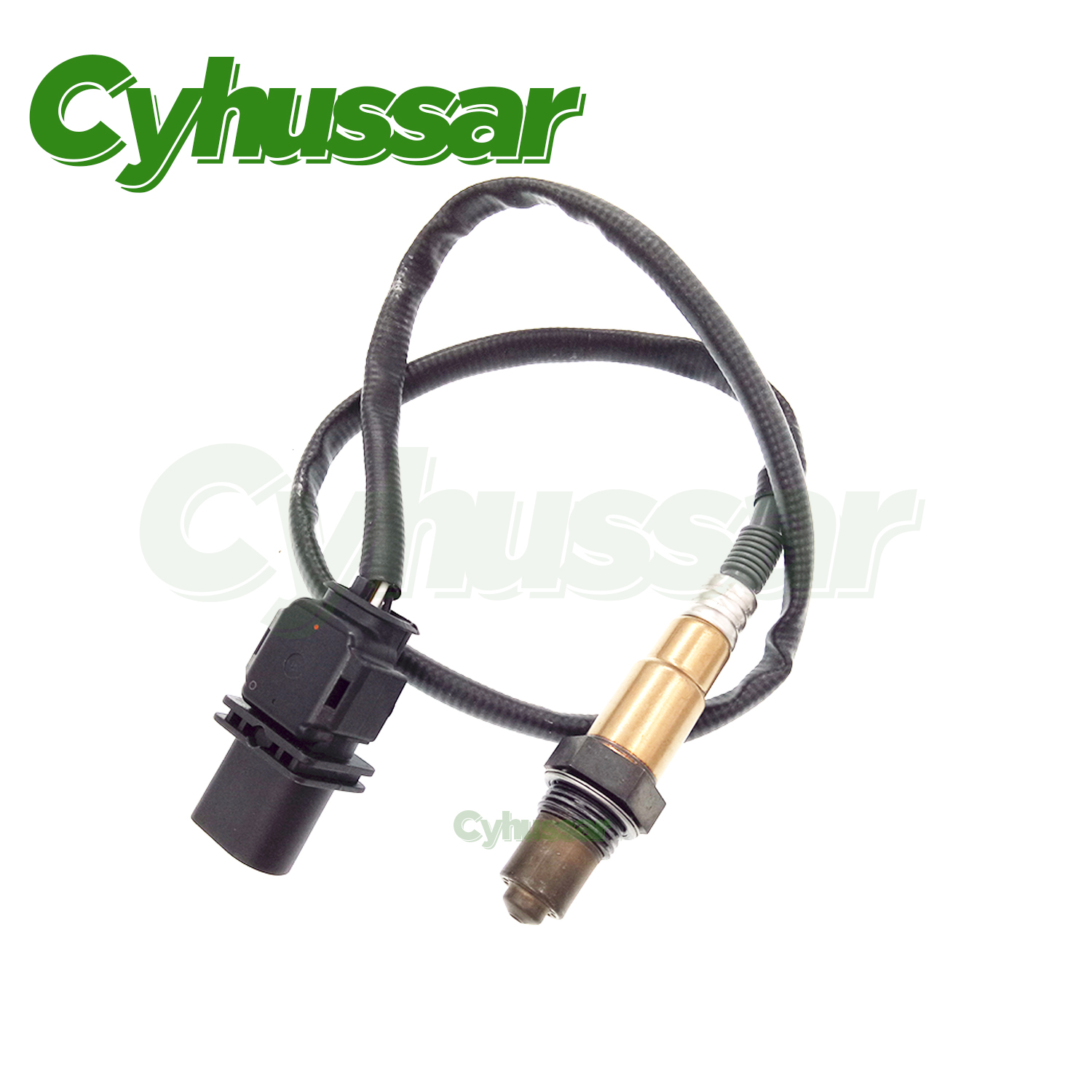 O2 Oxygen Sensor Fit For Peugeot 207 208 308 508 1.4 1.6 0258017027 11787560957 LSU4.9 2007-2013 Upstream Front Wideband Lambda