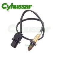 Sensor De Oxigênio O2 Apto Para Peugeot 207 208 308 508 1.4 1.6 0258017027 11787560957 LSU4.9 2007 2013 Frente A Montante Wideband Lambda|Sensor de oxigênio dos gases de escape| |  -