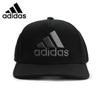 Adidas Original New Arrival H90 LOGO CAP Unisex Running Sport Caps Sunshade Outdoor CF4869 CF4874