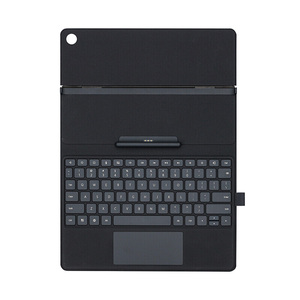 "Image 4 - Original Huawei Mediapad M5 Keyboard Case Stand Flip Leather Case for M5 10.8"" M5 Pro 10.8 inch Tablet Case"