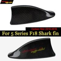 F18 Carbon Fiber Shark Fin Car Shark Antenna B Style For F18 520i 525i 528i 530i 535i 550 550igixd Shark Fin Antenna Cover 10 16