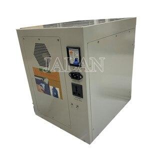 Image 5 - YMJ 2020 Mini Machine portative de stratification de vide doca de verre daffichage à cristaux liquides de 7 pouces maximum