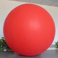 Okrągłe i owalne balony lateksowe 72 cali dekoracje ślubne hel duże duże gigantyczne balony urodziny Decora dmuchana piłka