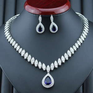 Fashion Necklace & Earrings Se