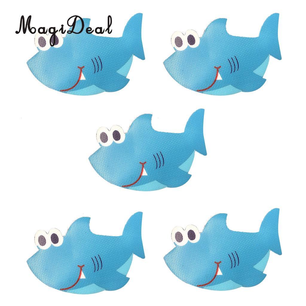 Balloon Fish Non Slip Shower Mat Fantasy Dreams Bathroom Decor Whimsical Whale Bath Mat 24 x 17 Memory Foam Rectangle Wet Room Mat